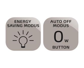 Funkcja oszczędzania energii