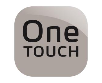Jeden dotyk