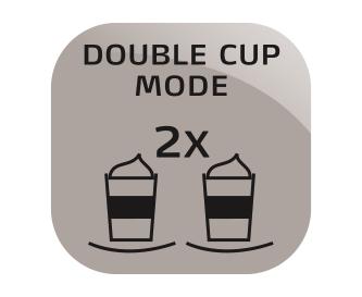 Funkcja dwóch kaw jednocześnie