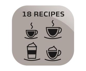 18 przepisów kawowych