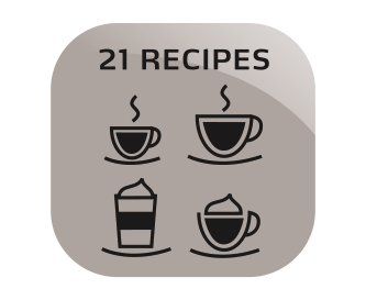 21 przepisów kawowych