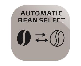 Automatyczny wybór rodzaju ziaren