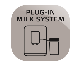 Automatyczny spieniacz do mleka