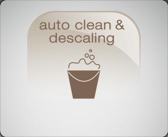 Automatyczne czyszczenie oraz usuwanie kamienia