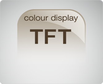 Kolorowy wyświetlacz TFT