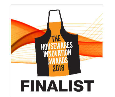 The Housewares Innovation Awards 2018 - Finalista