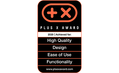 Nagroda Plus X Award 2020