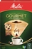 Melitta® Gourmet Coffee Filters